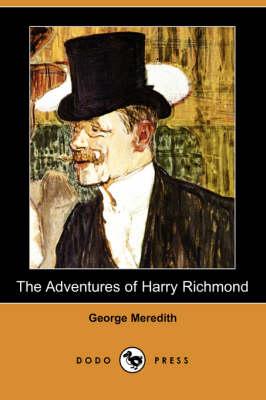 The Adventures of Harry Richmond (Dodo Press) (Paperback)