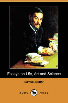 Essays on Life, Art and Science (Paperback)
