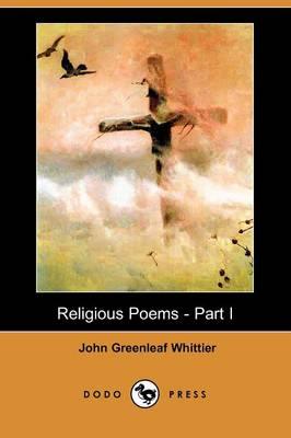 Religious Poems - Part I (Dodo Press) (Paperback)