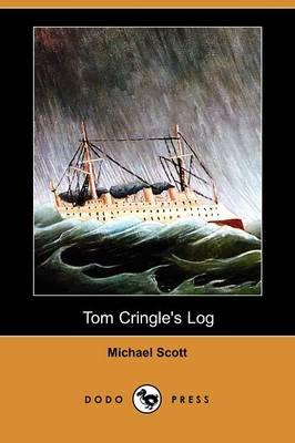 Tom Cringle's Log (Paperback)