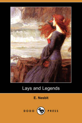 Lays and Legends (Paperback)