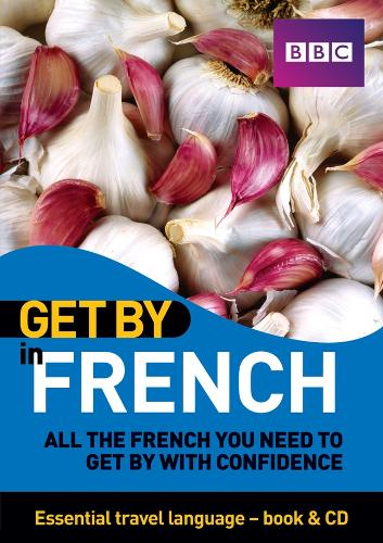 Get By In French Pack - Get By In