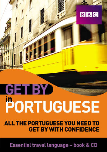 Get By In Portuguese Pack