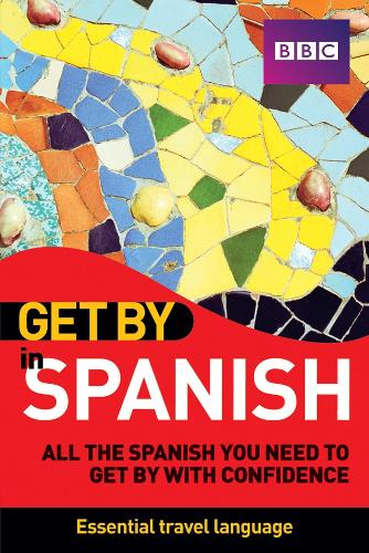 Get By in Spanish Cassettes - Get By In (Paperback)