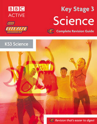 Key Stage 3 Bitesize Revision Science Book: Complete Revision Guide - Bitesize KS3 (Paperback)
