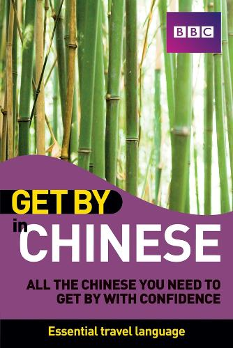 Get By in Chinese Book - Get By In (Paperback)