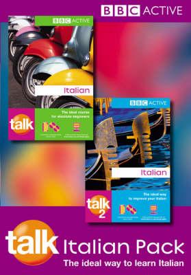 Talk Italian (1and 2) Box Set: (1and 2) Box Set - Talk