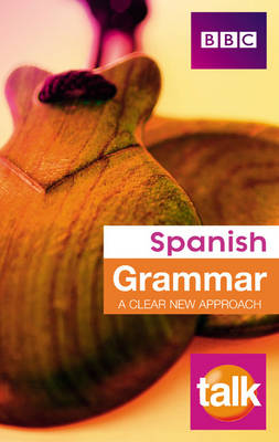 Talk Spanish Grammar - Talk (Paperback)