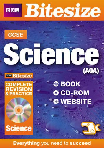 Gcse bitesize science aqa complete revision and practice by nigel gcse bitesize science aqa complete revision and practice bitesize gcse urtaz Images