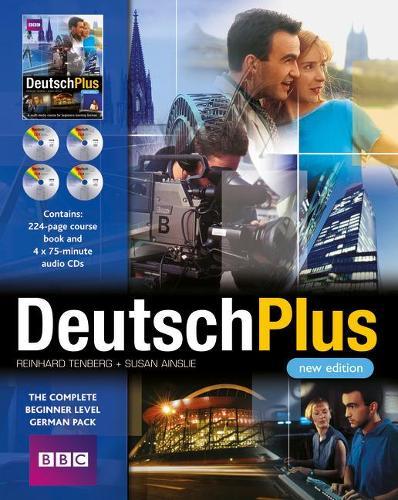 Deutsch Plus 1 - Deutsch Plus
