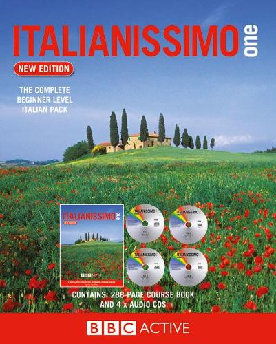 Italianissimo 1 - Italianissimo