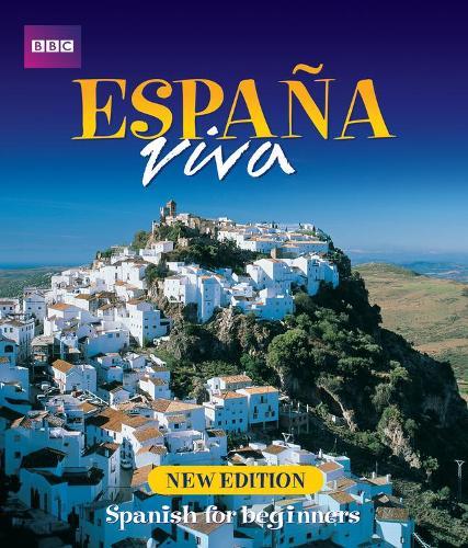 Espana Viva new pack - Espana Viva