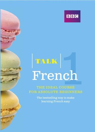 Talk French Book 3rd Edition - Talk (Paperback)
