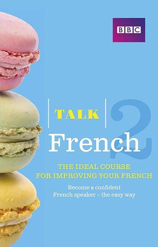 Talk French 2 Book - Talk (Paperback)