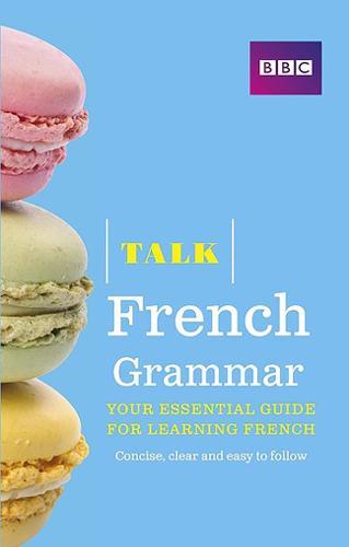 Talk French Grammar - Talk (Paperback)