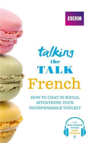 Talking the Talk French - Talk (Paperback)
