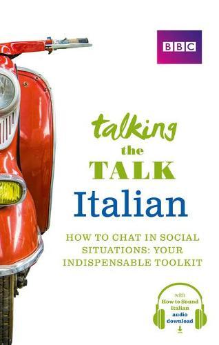 Talking the Talk Italian - Talk (Paperback)