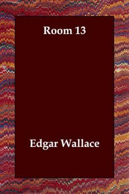 Room 13 (Paperback)