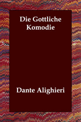 Die Gottliche Komodie (Paperback)