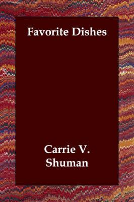 Favorite Dishes (Paperback)