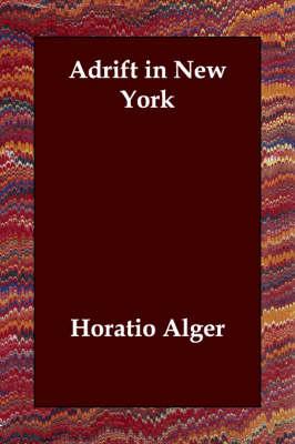 Adrift in New York (Paperback)