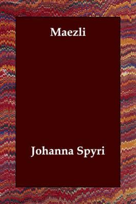 Maezli (Paperback)
