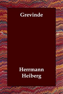 Grevinde (Paperback)
