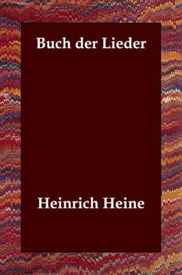 Buch Der Lieder (Paperback)