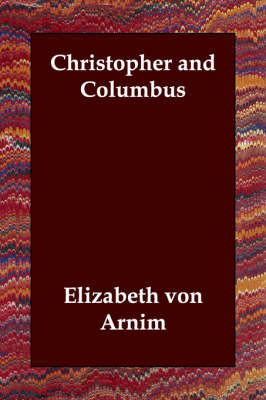 Christopher and Columbus (Paperback)