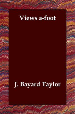 Views A-Foot (Paperback)