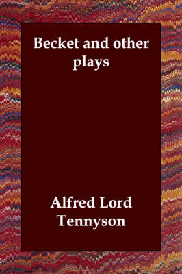 Becket and Other Plays (Paperback)