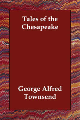 Tales of the Chesapeake (Paperback)
