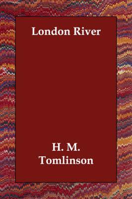 London River (Paperback)