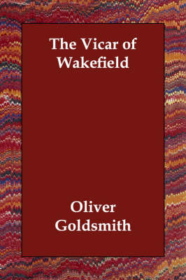 The Vicar of Wakefield (Paperback)