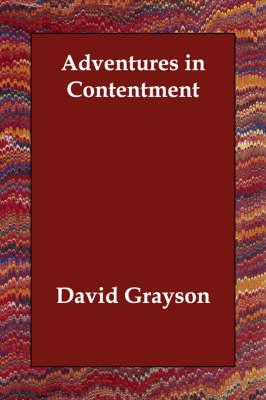 Adventures in Contentment (Paperback)