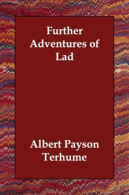 Further Adventures of Lad (Paperback)