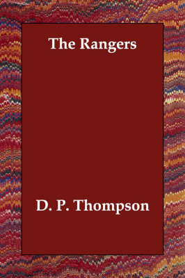 The Rangers (Paperback)