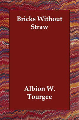 Bricks Without Straw (Paperback)