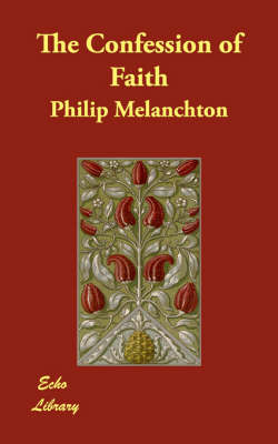 The Confession of Faith (Paperback)