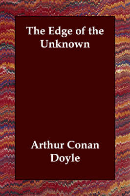 The Edge of the Unknown (Paperback)