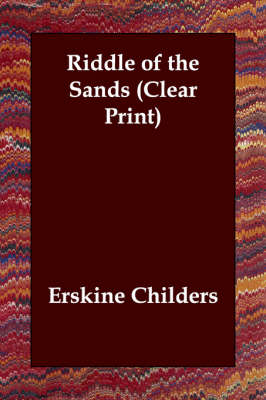 Riddle of the Sands (Paperback)