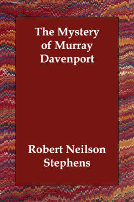 The Mystery of Murray Davenport (Paperback)