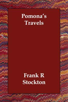 Pomona's Travels (Paperback)