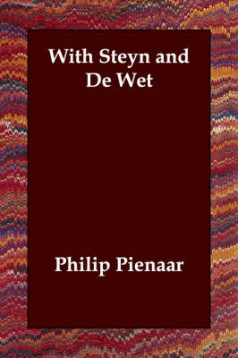 With Steyn and de Wet (Paperback)