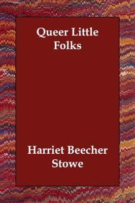Queer Little Folks (Paperback)