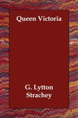 Queen Victoria (Paperback)