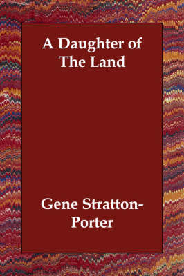 A Daughter of the Land (Paperback)