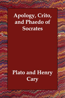 an introduction to the analysis of apology by plato Dive deep into plato's apology with extended analysis, commentary, and discussion.