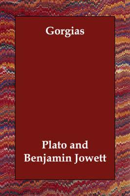 Gorgias (Paperback)