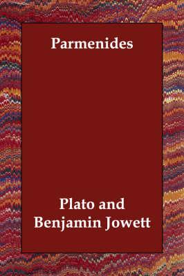Parmenides (Paperback)